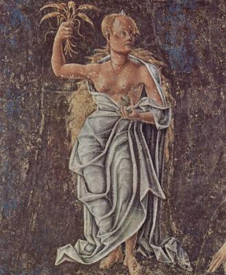 CTS- El origen mítico de la Agricultura